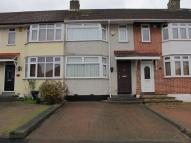 2 bedroom Terraced home for sale in Highfield Road...