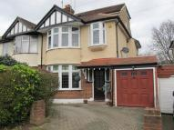 4 bedroom semi detached house in WOODFORD GREEN