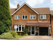 4 bed semi detached house for sale in Branden Road, Alvechurch...