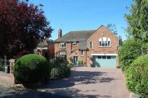 Detached house for sale in Redditch Road...