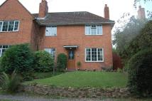 3 bedroom semi detached house for sale in Swan Street, Alvechurch...