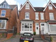 3 bedroom End of Terrace home in Upper Holland Road...