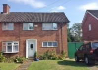 4 bedroom semi detached property in Glover Road...