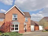 3 bedroom Detached home in Sycamore Close...