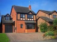 4 bed Detached house in Shrubbery Close, Walmley...