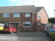 4 bedroom semi detached home to rent in Bracken Way, Streetly...