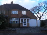 3 bedroom semi detached property to rent in Rectory Park Close...