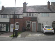 2 bed Terraced property to rent in Four Oaks Common Road...