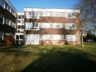 Eaton Court Flat to rent