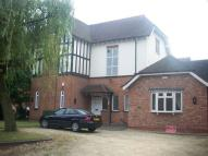 1 bed Flat to rent in Coleshill Street...