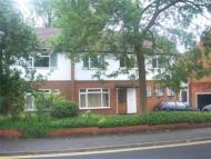 Flat to rent in Highbridge Road...