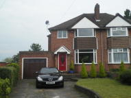 semi detached property to rent in Hollyhurst Road...