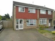 3 bed semi detached property to rent in Stourton Close, Walmley...