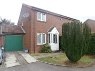 2 bed semi detached property to rent in Gannahs Farm Close...