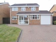 4 bed Detached home in Turchill Drive, Walmley...