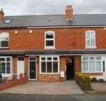 2 bed Terraced home to rent in Reddicap Heath Road...
