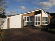 2 bedroom Detached Bungalow for sale in Lowe Drive...