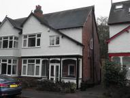 3 bed semi detached home for sale in Eastern Road...