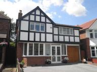 4 bed Detached house in Heathlands Road...