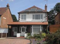 3 bedroom Detached house in Chester Road...