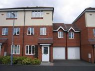 Town House in Wedmore Road, Boldmere...