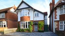 4 bed Detached house for sale in Boyn Hill Road...