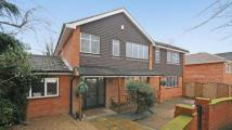 4 bed Detached property in Boyn Hill Road...
