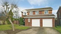 4 bed Detached house for sale in Dunholme End, Maidenhead...