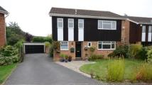 Detached property for sale in Mallow Park, Maidenhead...