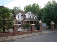 5 bed Detached house in Church Road, Bray...
