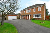 Detached property for sale in Woodfield Drive...
