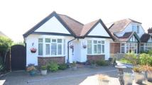 Bungalow for sale in St. Margarets Road...
