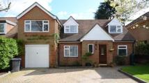 3 bedroom Detached property for sale in Harrow Lane, Maidenhead...
