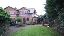 Stubbings Farm Cottages semi detached house for sale
