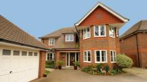 4 bed Detached house for sale in Garretts Lane...