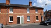 2 bed Terraced property in West Dean, Maidenhead...