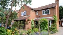 4 bed Detached home for sale in Earlsfield, Holyport...