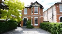 3 bed Detached home in St. Lukes Road...