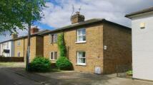 2 bed semi detached house in Norfolk Park Cottages...