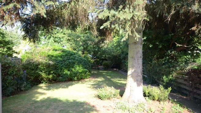 Garden 1B