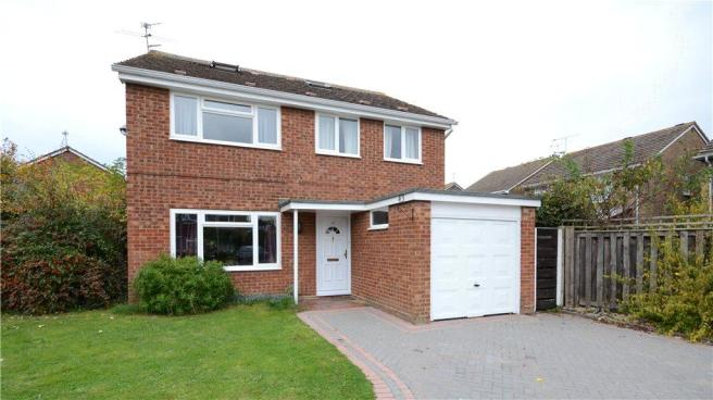 5 bedroom detached house for sale in springfield park maidenhead berkshire sl6