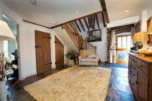 Barn Conversion in The Old Byre...