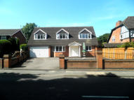 4 bed Detached property in Walsall Road, Four Oaks...
