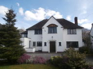5 bedroom Detached property in Little Sutton Lane...