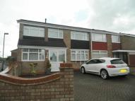 semi detached property in Park Lane, Castle Vale...