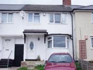 Terraced property for sale in Alleyne Grove, Erdington...