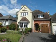 4 bedroom Detached house for sale in Penns Lane, Walmley...