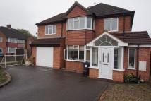 4 bedroom Detached house for sale in Blakesley Close, Walmley...