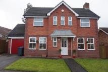 Detached property for sale in Swale Road, Walmley...