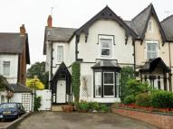 5 bedroom semi detached home for sale in Holly Lane, Erdington...